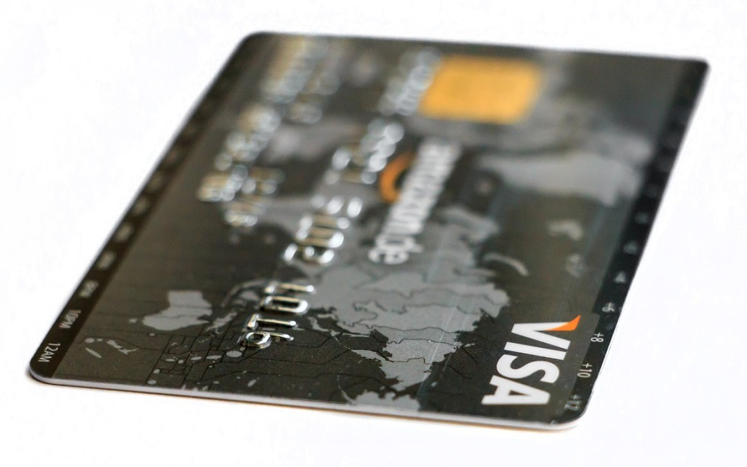 Welcome to the New EMV Card