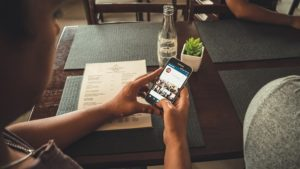 managing Instagram for business