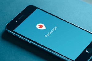 08:27:2015 The Changing Tides of Social Media- What Is Periscope?