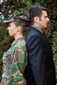 veterans day, business veterans, overcoming the recession