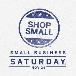small business saturday, shop local, portland small businesses
