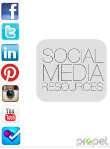 business resources, social media resources, how to use social media for business, social media tips, how to use social media, free social media guide