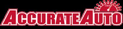 Accurate Auto logo