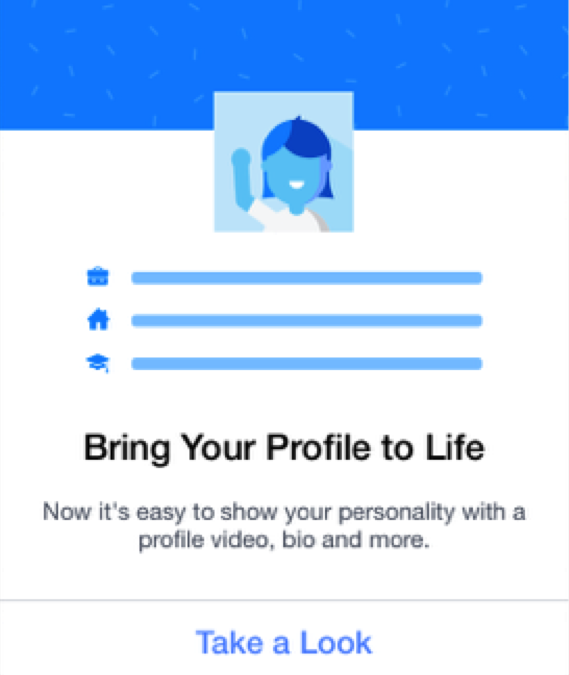 The Latest in Social Media: Facebook Updates