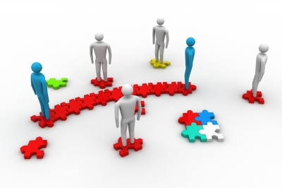 Developing a 3-D Business Communication Strategy
