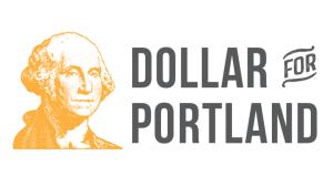 Dollar For Portland