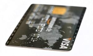 EMV card