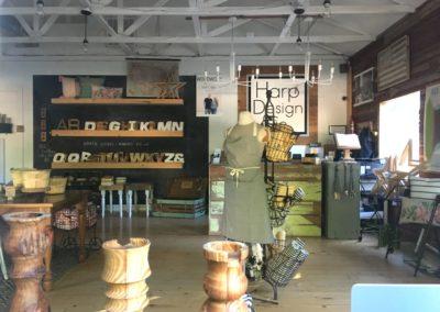Harp Design interior 1