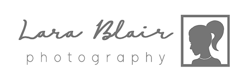 LaraBlairPhotographyLogo