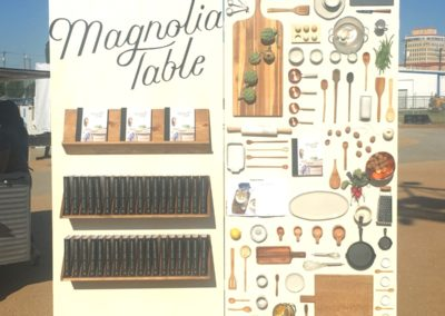 Magnolia Table Cookbook Launch 2