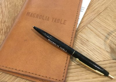 A Business Case Study Of Magnolia Waco TX Jamie Teasdale Of - Magnolia table restaurant waco tx