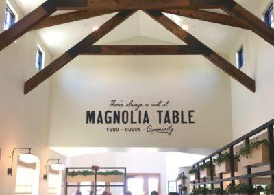 Magnolia Table Restaurant 29