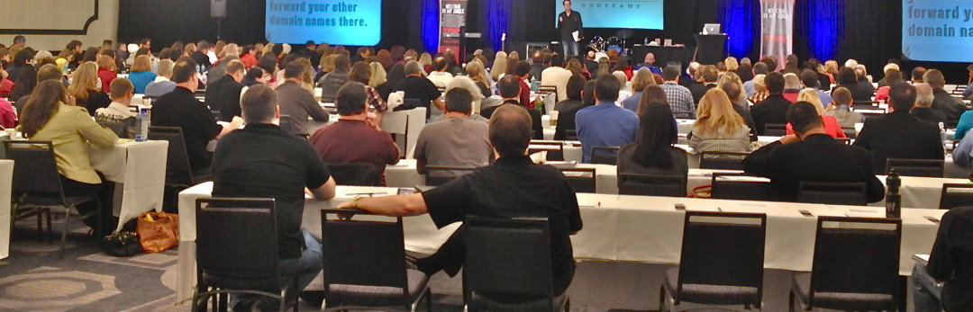 What Happens When A Small Business Marketing Conference Isn't What You Thought?