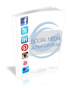social media activation plan