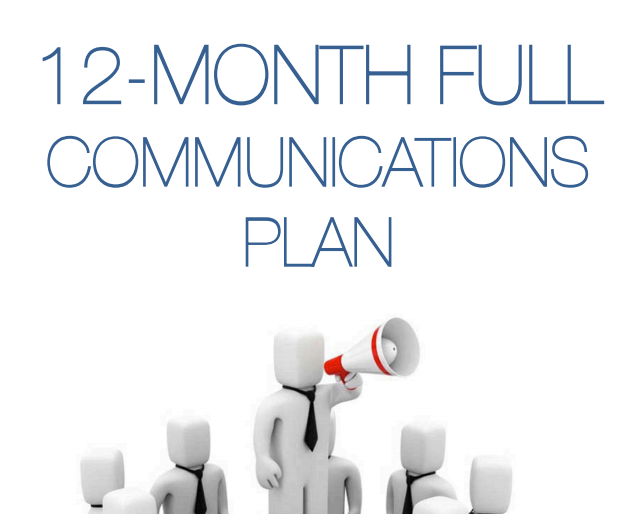 The ABC's of a Communication Plan