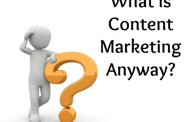 "What is ""Content Marketing""?"