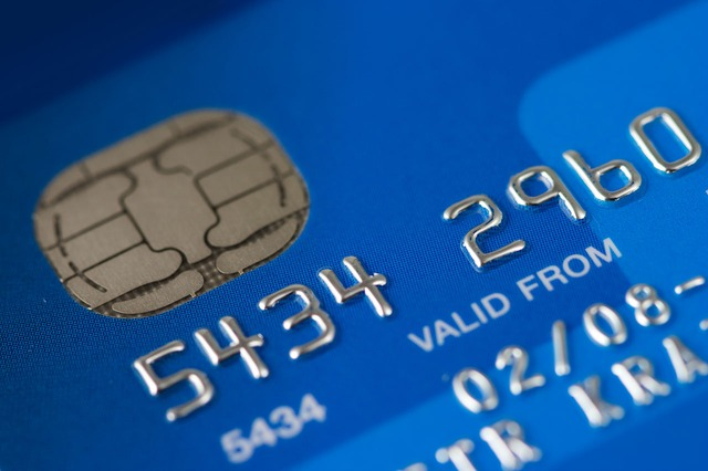 What Your Small Business Needs to Know About the EMV Liability Shift