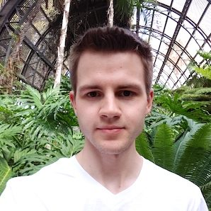 Dmitriy team headshot