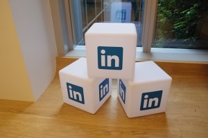 LinkedIn for business and personal use