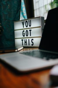 Where to Find Motivation When you Need it Most
