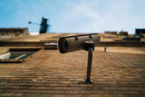 security camera for your business