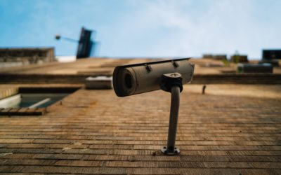 Should You Get a Security Camera for Your Business?