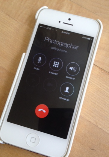 4 Reasons You Should Call A Photographer Today