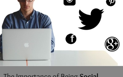 The Importance of Being Social