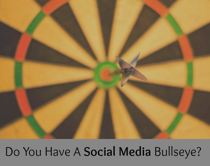 Do You Have a Social Media Bullseye?