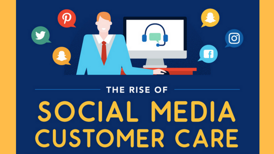 6 Reasons Social Media Customer Care is for You